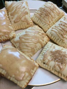 Loafin' Life | Toaster tarts