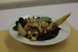 Xo Bistro | Seafood Fra Diavolo