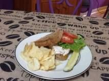 Loafin Life | Tuna Melt
