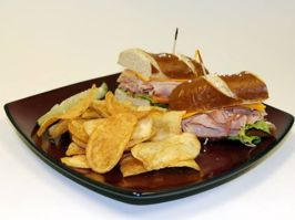 Baked | Ham It Up