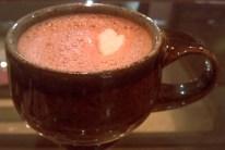 Dancing Lion | European Hot Chocolate