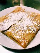 Finesse | Banana Nutella Crepe