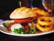 Firefly- Bacon Burger