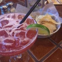 Margaritas | Strawberry Margarita