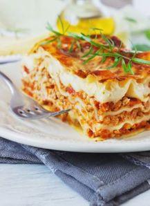 Fratellos   Lasagna