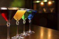 Gauchos | Martinis