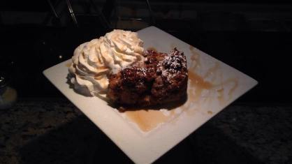 900 Degrees | bread pudding