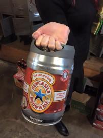 The Farm - Newcastle Brown Ale