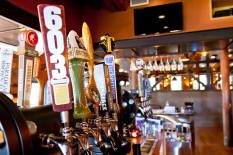 The Foundry - Beers on Tap