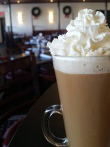 Murphy's Diner - Irish Coffee