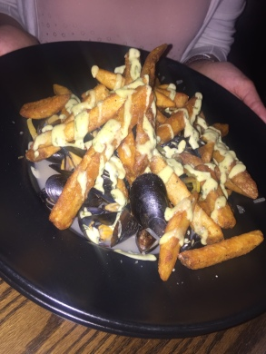 The Foundry | Mussels