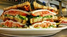 The Shaskeen - Towering Turkey Club