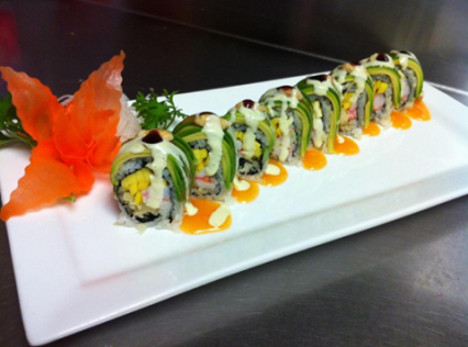 Thousand Crane - Specialty Roll