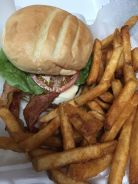 Bada Bing | Bacon Burger