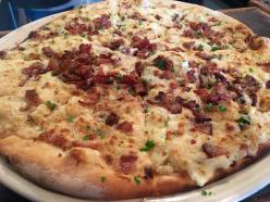 900 Degrees | Pizza