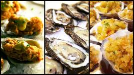 Hanover St Chophouse | Oyster Riot on Tuesdays at the Bar