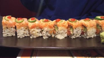 Thousand Crane | Sushi