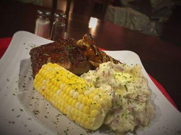 Bayona Cafe | Summer BBQ