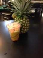 Midtown Cafe | Fruit Cup