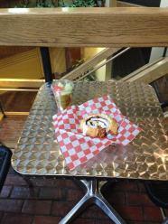 Midtown Cafe - Cinnamon Roll
