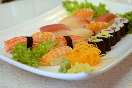 Mint - Sushi
