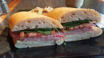 Waterworks - Italian Sandwich