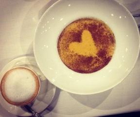 Piccola Italia | butternut squash soup