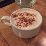 Republic | chai latte