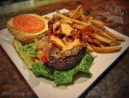 The Farm | Burger