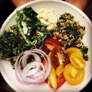Cafe La Reine | Quinoa Bowl