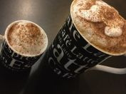 Midtown Cafe   latte