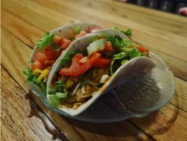 Stark Brewing Co | Tacos