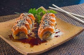 Kisaki Japanese Resturant