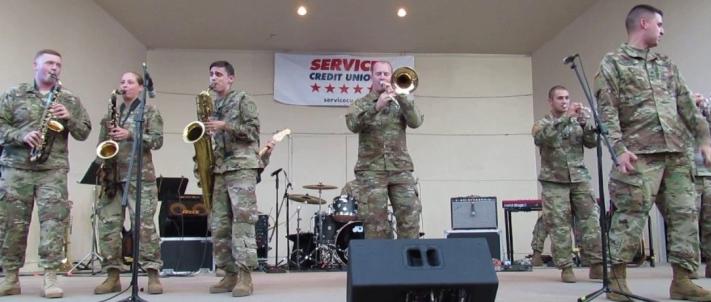 Army Rockband