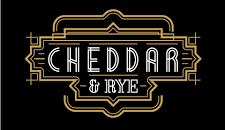 chedder and rye logo