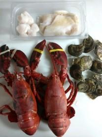 nh community seafood