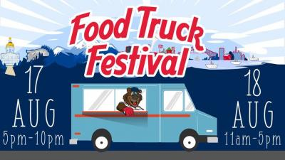 fisher cats food truck