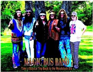 magic bus band