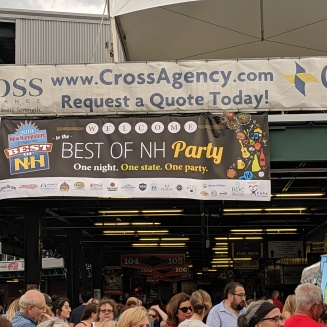 Best of NH Banner