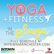 Yoga square 2019